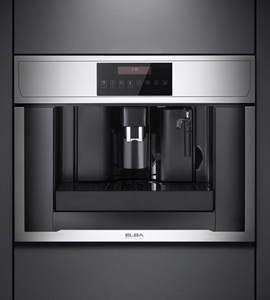 Built - In Coffee Machine